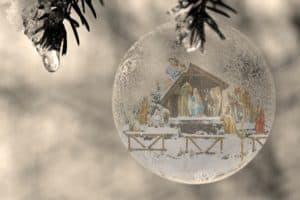 Lebendiger Adventskalender @ Clubheim TC Seth
